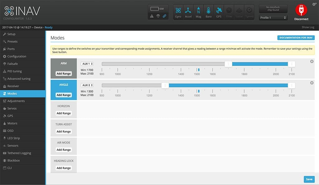 Step 4  Configure Switches | RubiQ